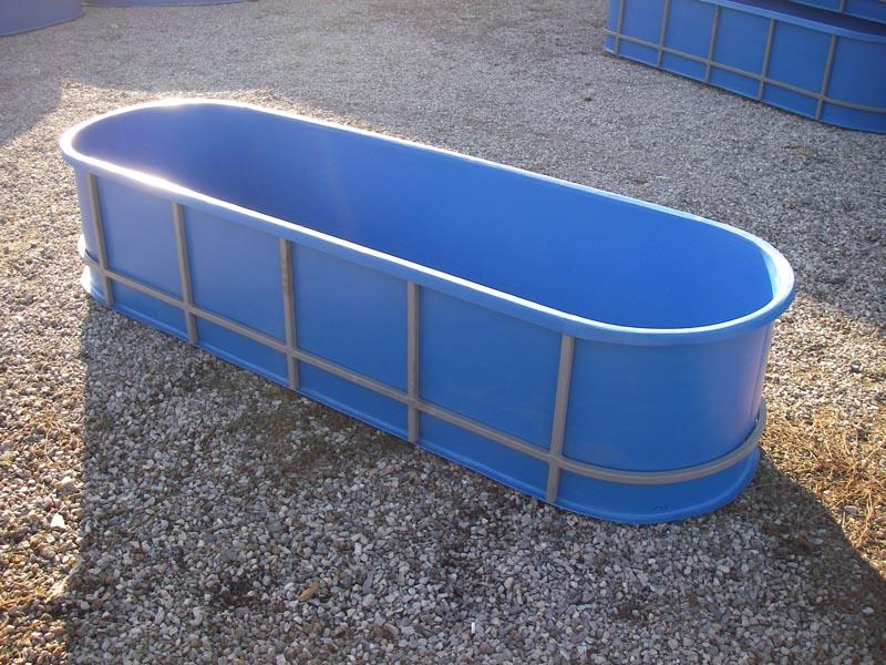 контейнер пользу кого рыбы на поливинилхлоридный  лодку
