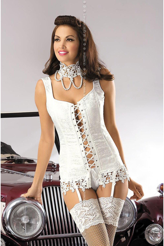 Корсет Obsessive BRIDE - Товари - Польська жіноча білизна  еротична ... d0f93cec9c0a0