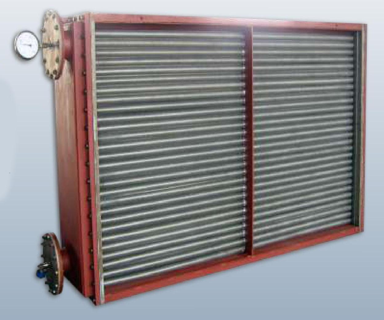 Теплообменник радиаторный купить теплообменник термофор