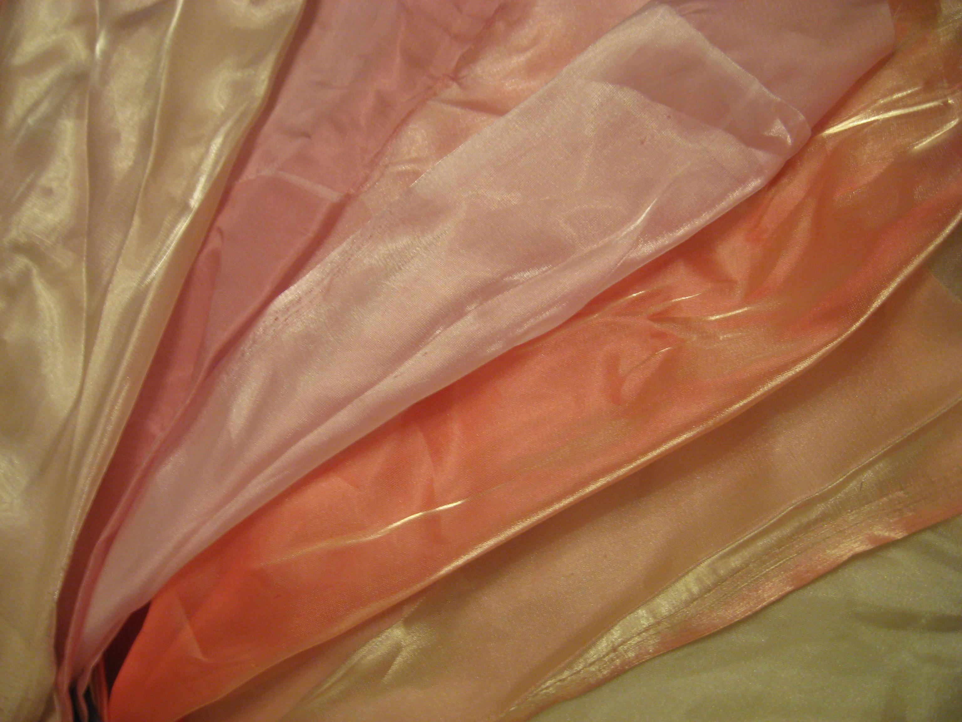 Ткань Органза Для Блузки Купить