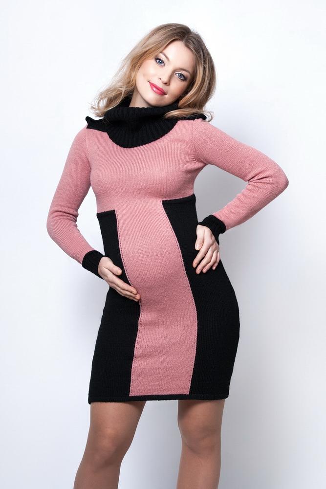 Все товары по тегу Платье для беременных Платье для беременных шерстяное вязанное