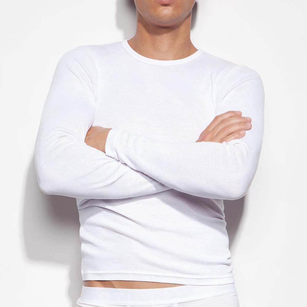 Футболка мужская с длинным рукавом купить в розницу цена 7162e8b0b2631