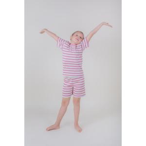 Літній костюм-піжама на дівчинку 73325ca2a0b13