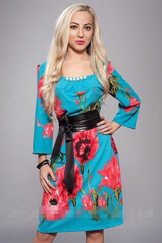 Плаття жіноче мод 618-3 3ab053a5fae81