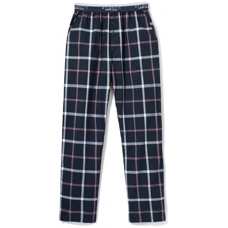 Штани піжамні чоловічі М джинсовий - Товари - Чоловіча та жіноча ... 8eb53cac589dd