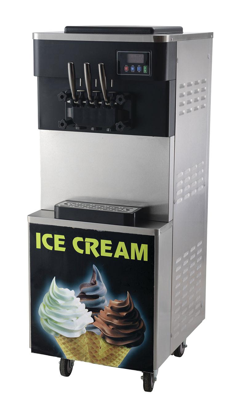 Как сделать фризер для мороженого своими руками 8
