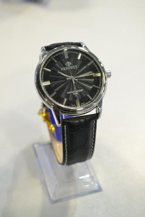 Стильные европейские наручные часы Perfect с фирменным японским механизмом... 350.00 грн