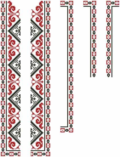 Бісерна заготовка СД-018 - Товари - Барвиста Вишиванка - схеми ... 040773f1f1a7a