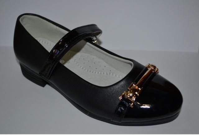 Туфлі для дівчинки Клібе D-356 - Товари -