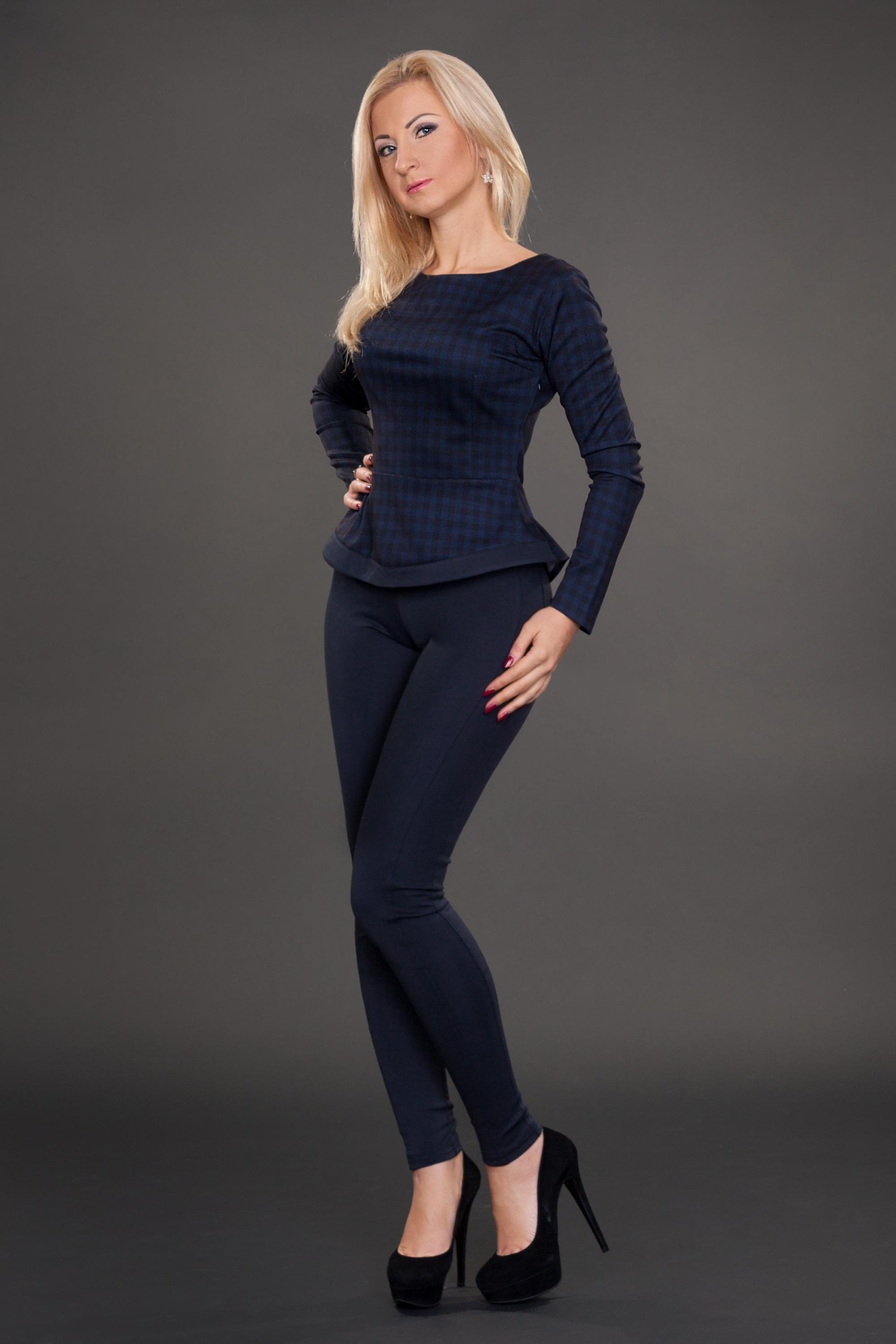 Брючний жіночий костюм № 637 - Товари - Купити стильні сукні ... 4a94d8da60262