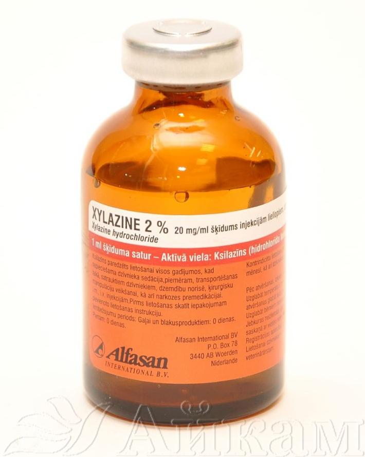 ветеринарный препарат доксициклин