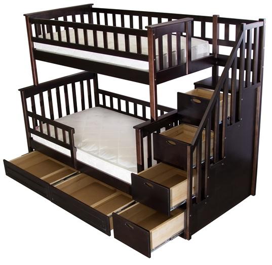 двохетажние кровати купить недорого украіна