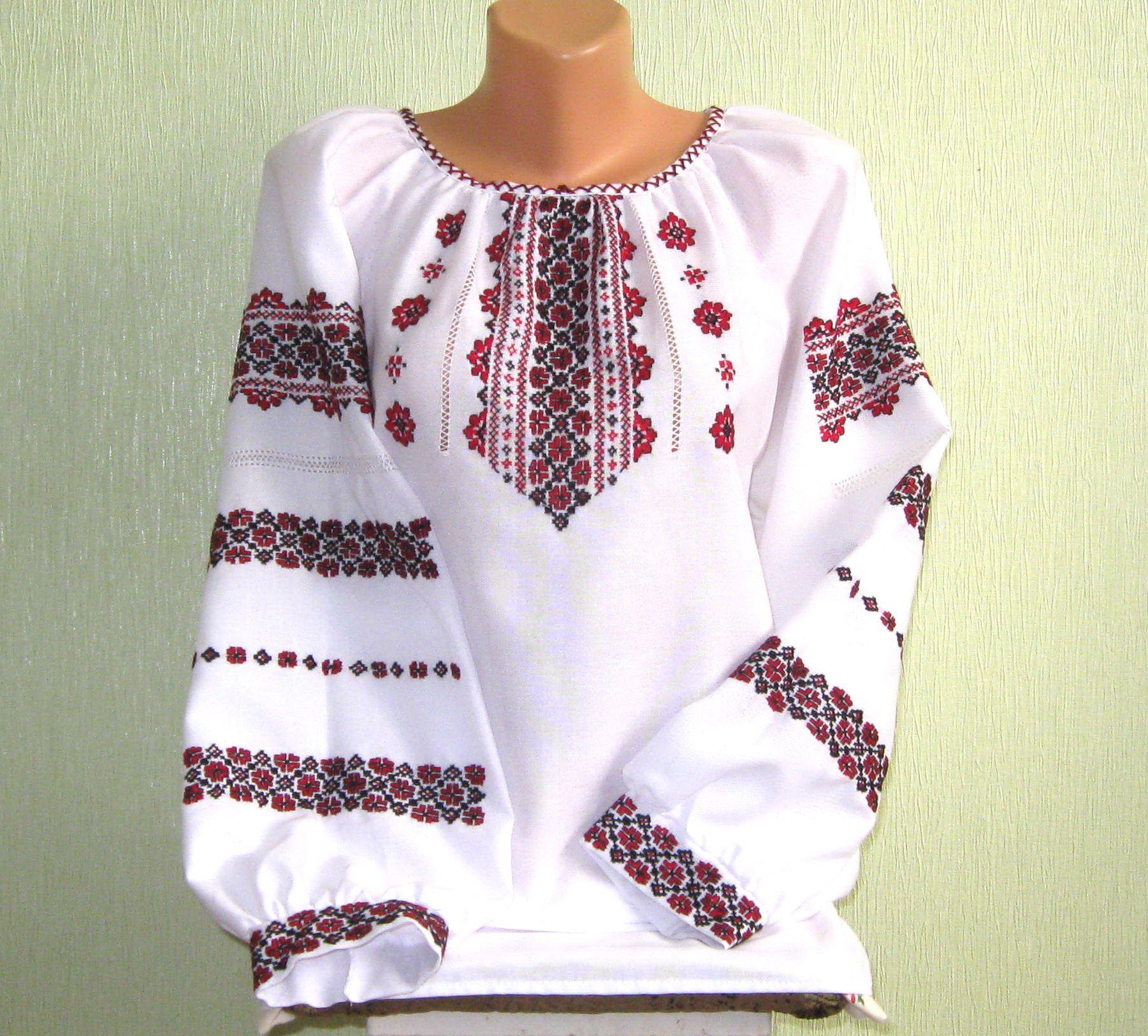 сучасна вишиванка для дівчини - Товари - Вишиванка чоловіча ... 8d67b25ab003c