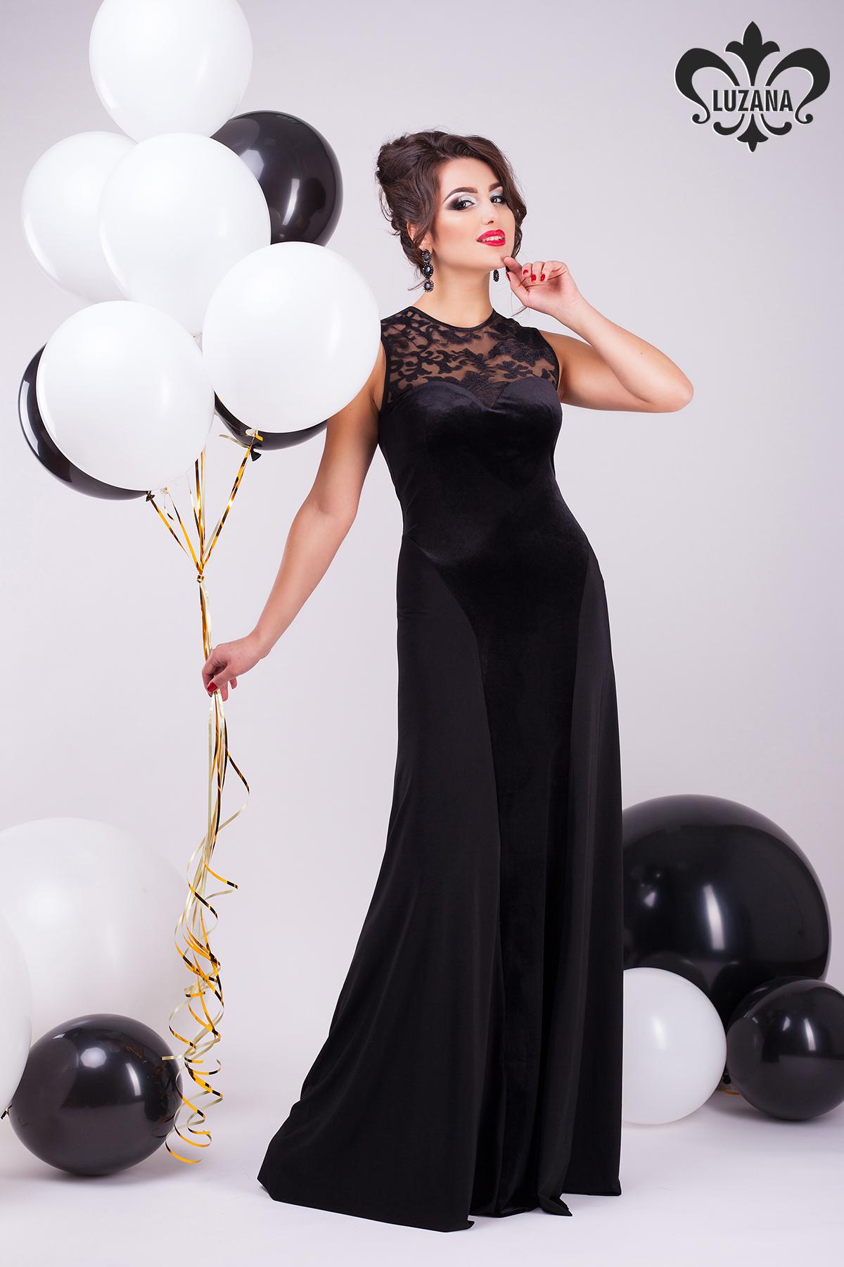 e8823ea4b10 Вечернее платье для настоящей королевы цена