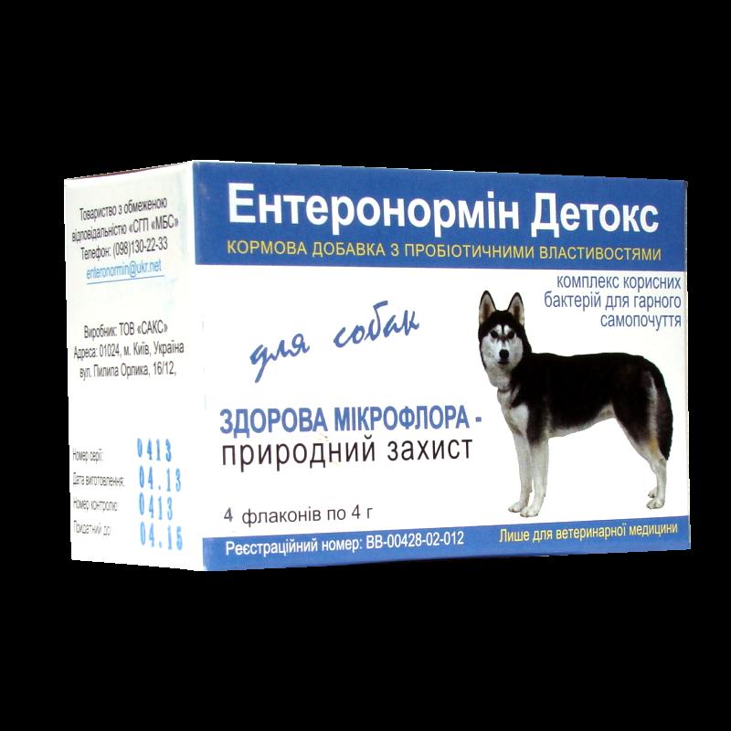 детокс препарат от паразитов