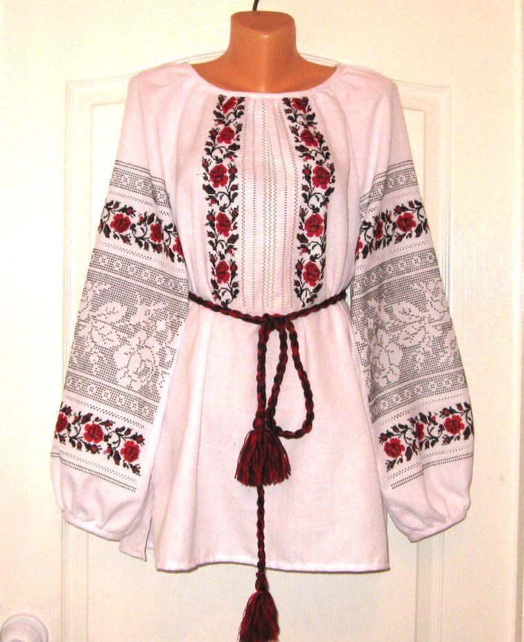 старовинна українська сорочка вишита жіноча. loading... Наведіть курсор d03cb7bd3f9d6