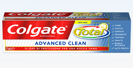 process and capacity design of colgate toothpaste