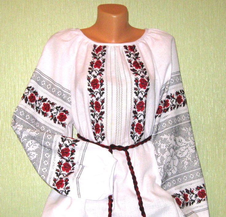 старовинна українська сорочка вишита жіноча ціна 5c11c21491d0e