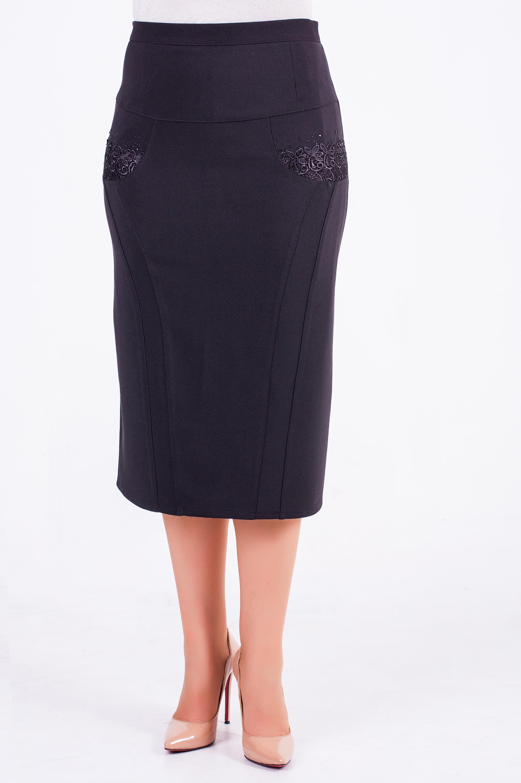 Жіноча спідниця розмір 52 - 64 Таміла - Товари - Купити стильні ... 95f59ca5159ee