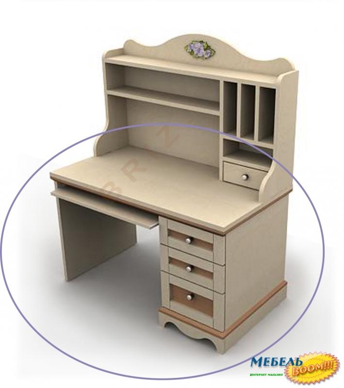 Надстройка для письменного стола angel an-09-1 купить во льв.