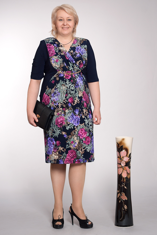 Одежда Больших Размеров Женская Праздничная С Доставкой