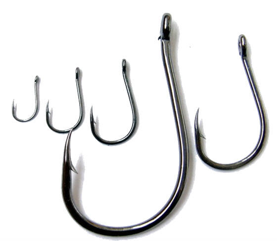 самозасекаемые крючки для рыбалки