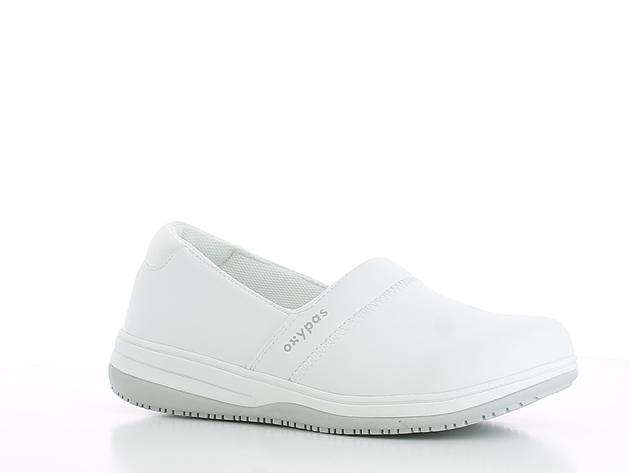 Медичне взуття OXYPAS Suzy (Біле) ціна f4f09b8a2b25a