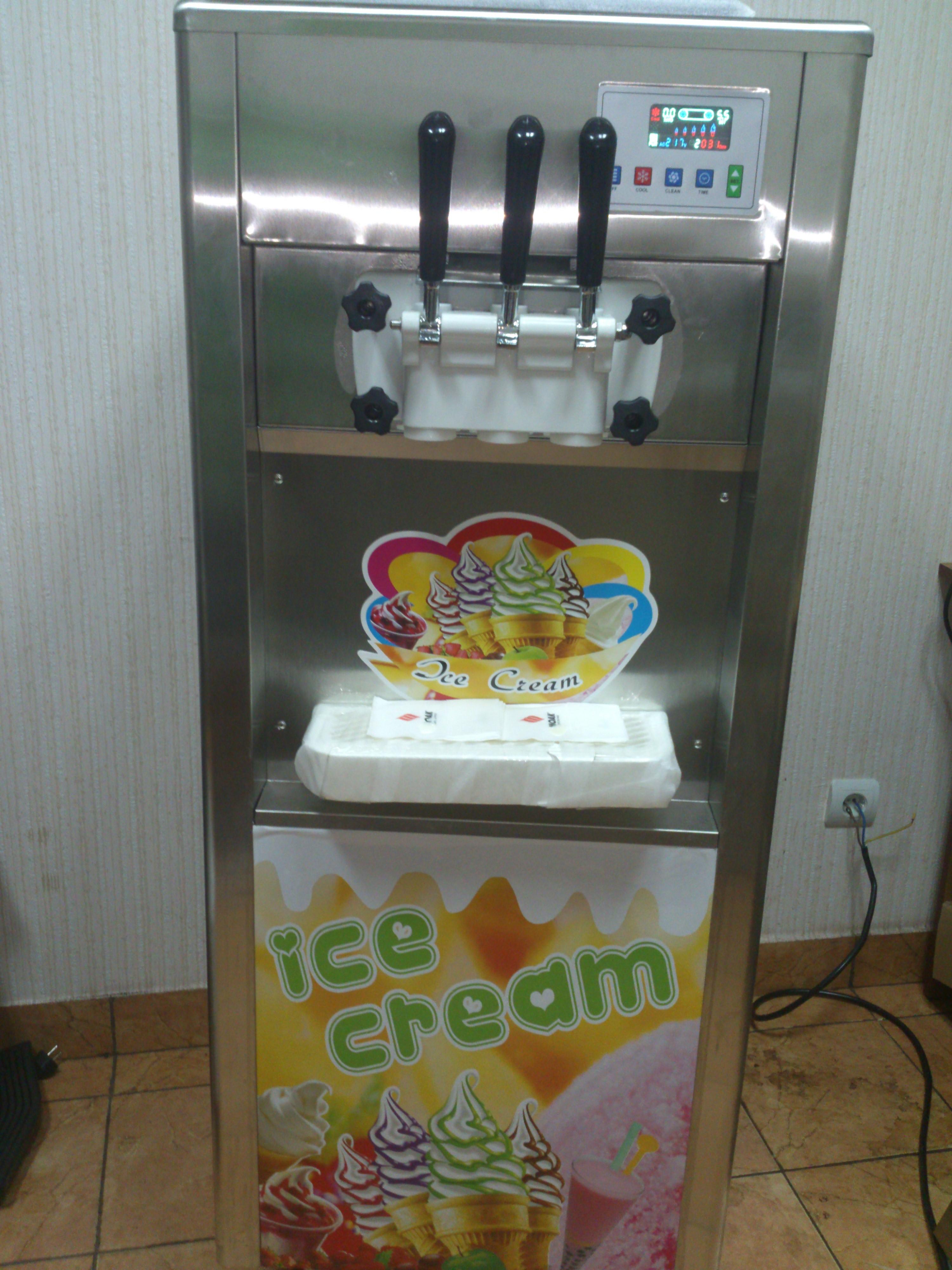 Как сделать фризер для мороженого своими руками 49