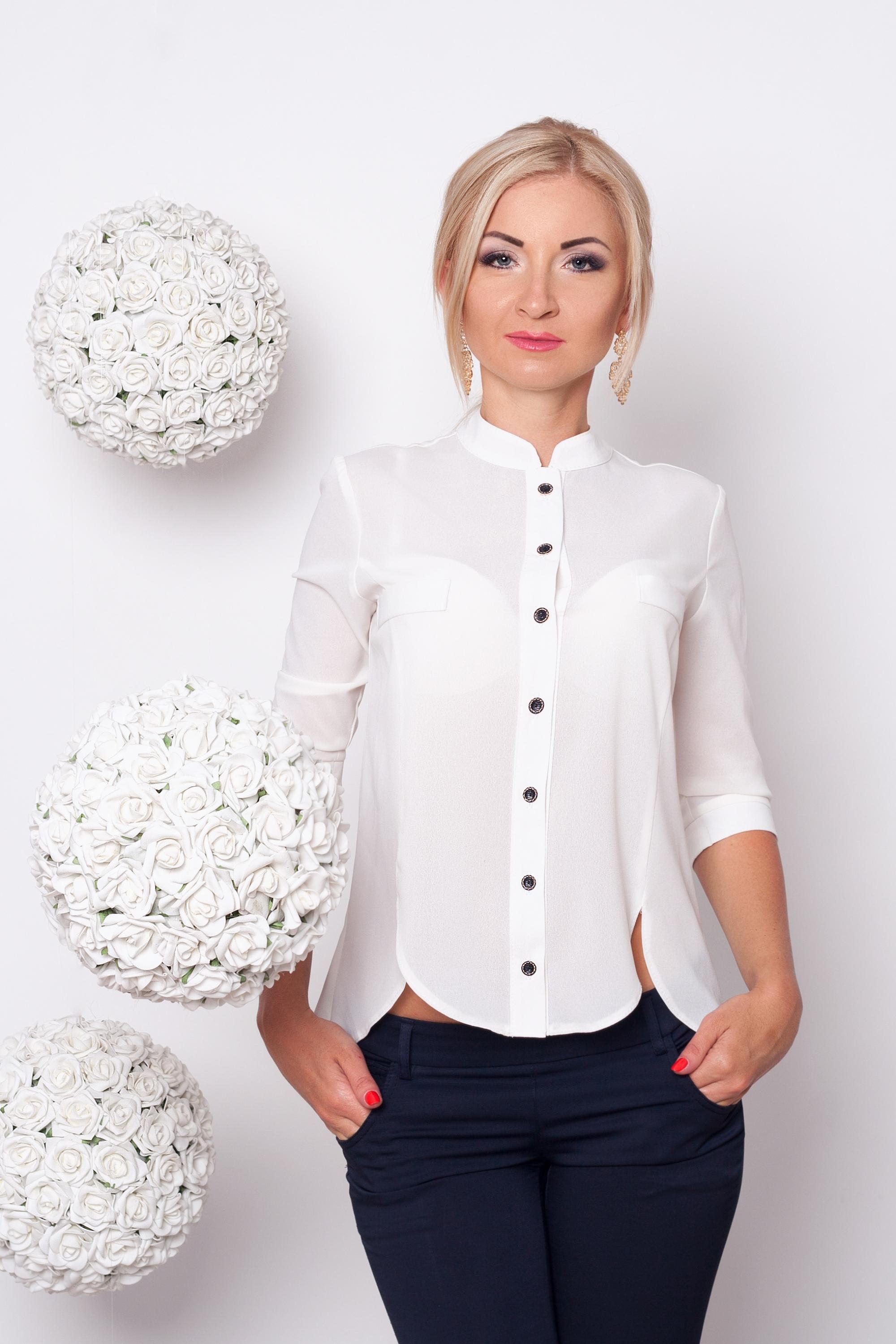 Стильные Купить Блузки