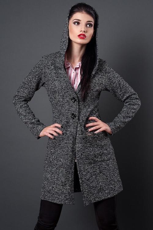 299ebfad8519d3 Жіночий теплий кардиган 257 - Товари - Купити стильні сукні ...
