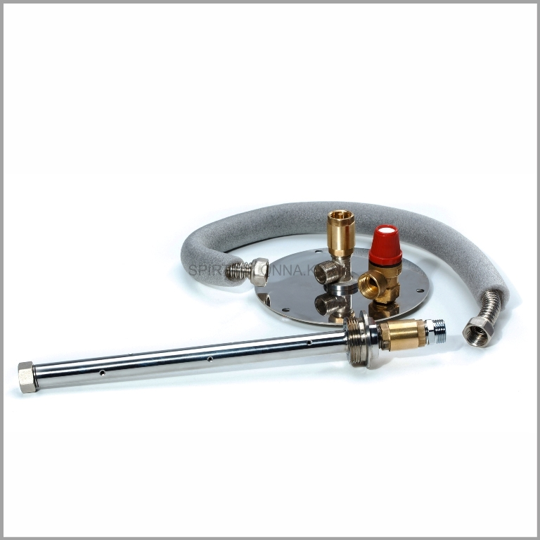 Барботер для самогонного аппарата для парогенератора фото самых простых самогонных аппаратов