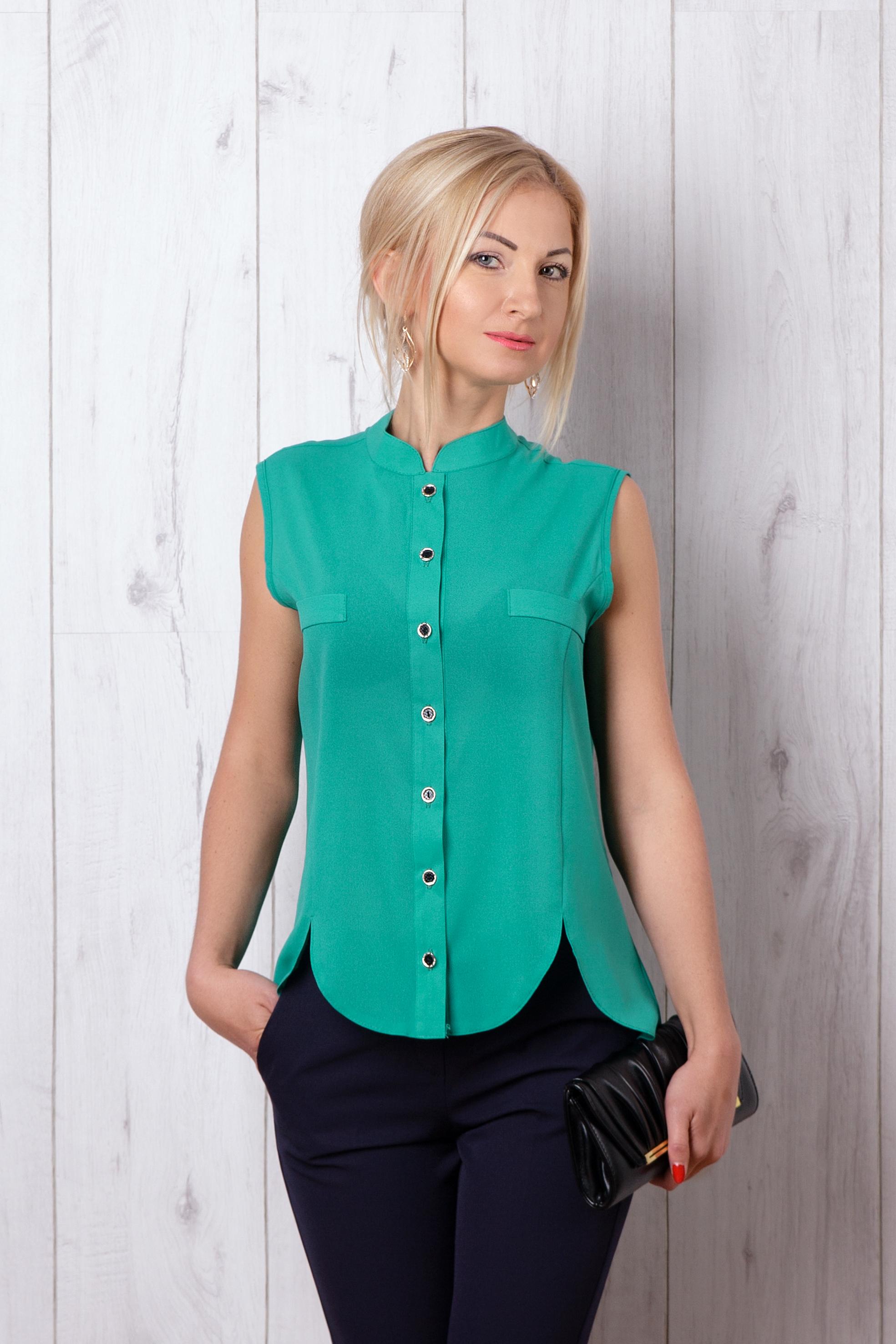 Модные шифоновые блузки с доставкой