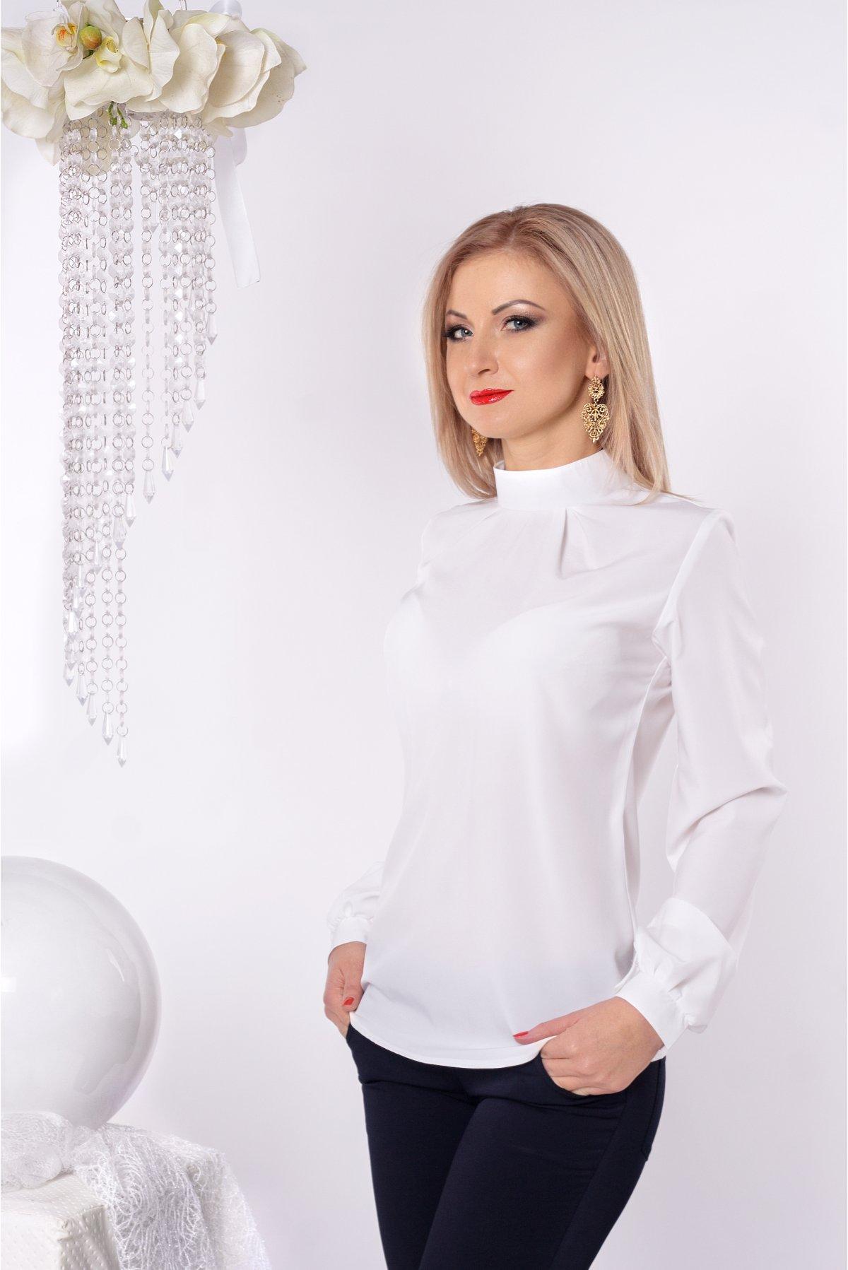 Красивые Белые Блузки В Москве