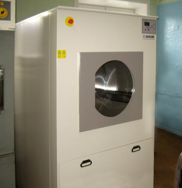 Сушильный барабан DANUBE TD38 - Товары - Професійні пральні машини ... 55ce47f0481c4