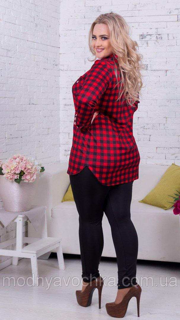 Трикотажна жіноча сорочка весна-осінь - Товари - Інтернет-магазин ... 52056ba7e1cfe