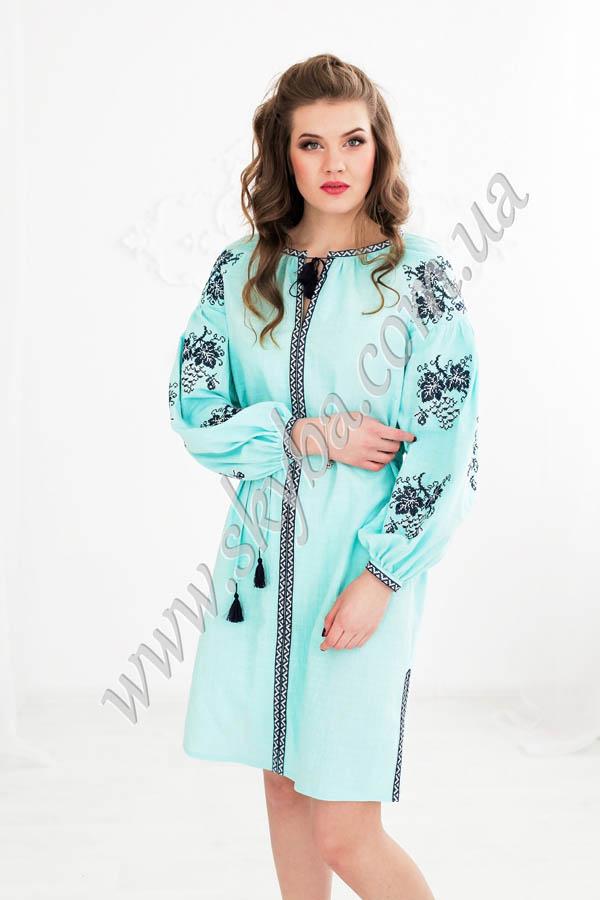 Жіноча сукня СК6231 6ba257f2d4ffa