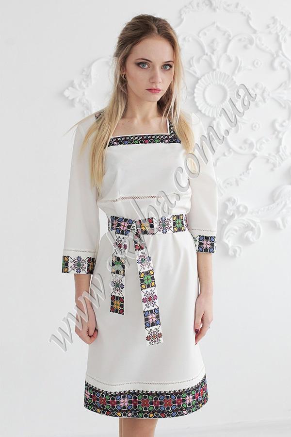 Египетское платье на рисунках