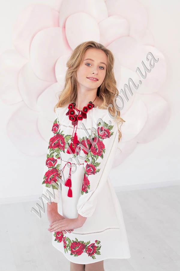 Платье для девочек СК4111 7f99b7f4504f6