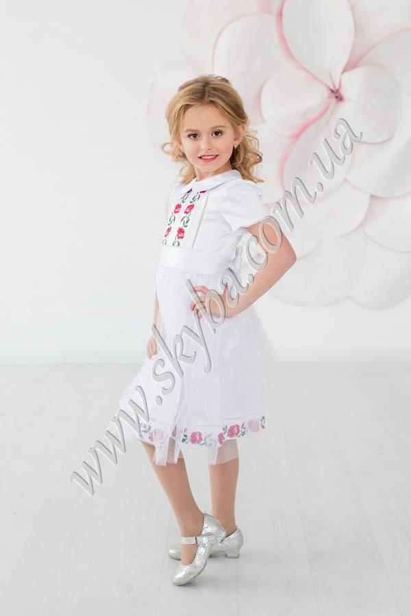 Сукня для дівчаток СК4164 e49c5bd7f7d8d