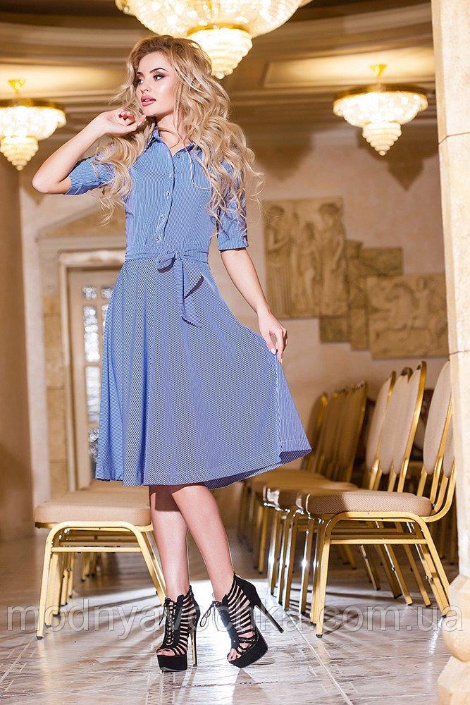 Красива жіноча сукня з нової весняної колекції - Товари - Інтернет ... 99b7c0a06e708