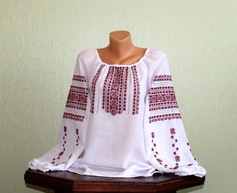 9e485fa5c4b0 Традиционная украинская одежда женская, ручная вышивка цена, купить ...