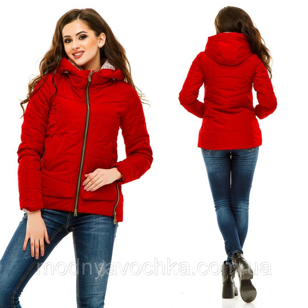 Молодіжна куртка на весну - Товари - Інтернет-магазин