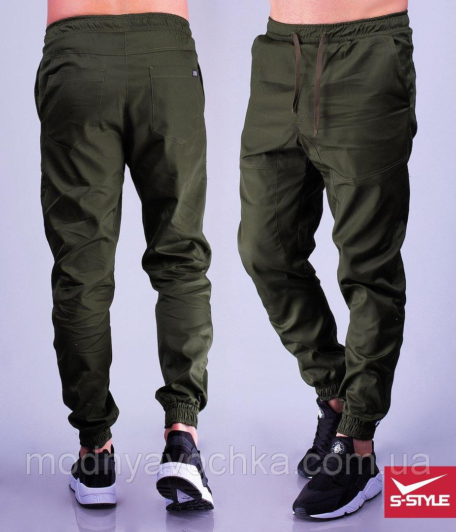 5da33864daa Модные мужские штаны джоггеры цена