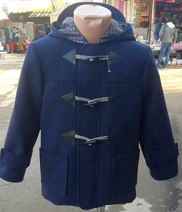 Демісезонне пальто для хлопчика - Товари - Купити стильні сукні ... 72375a9015a05
