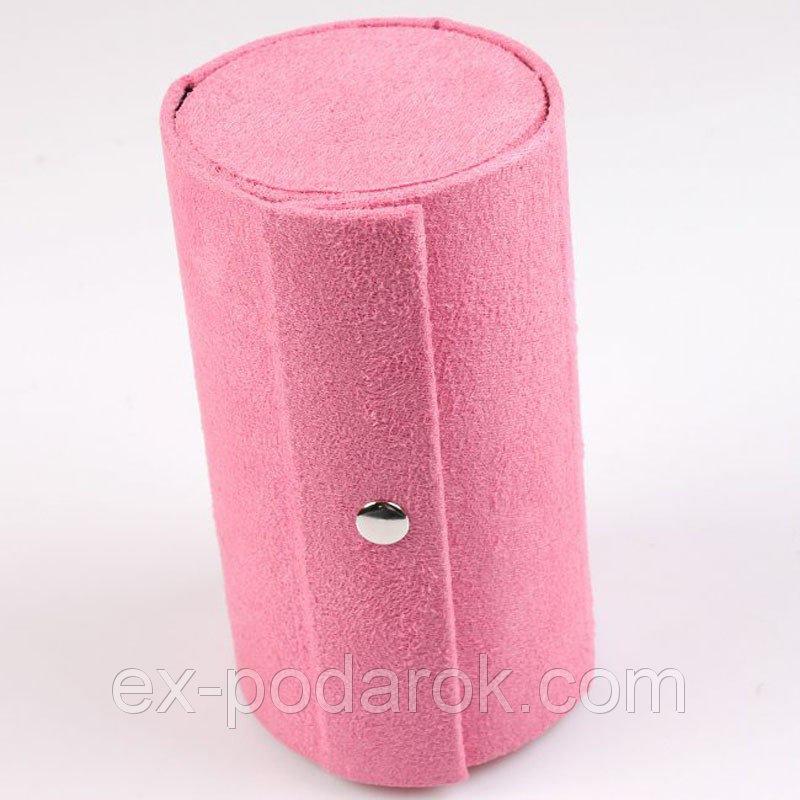 09ea40af4e4ad2 Жіноча ніжно-рожева скринька для біжутерії. - Товари - Магазин ...