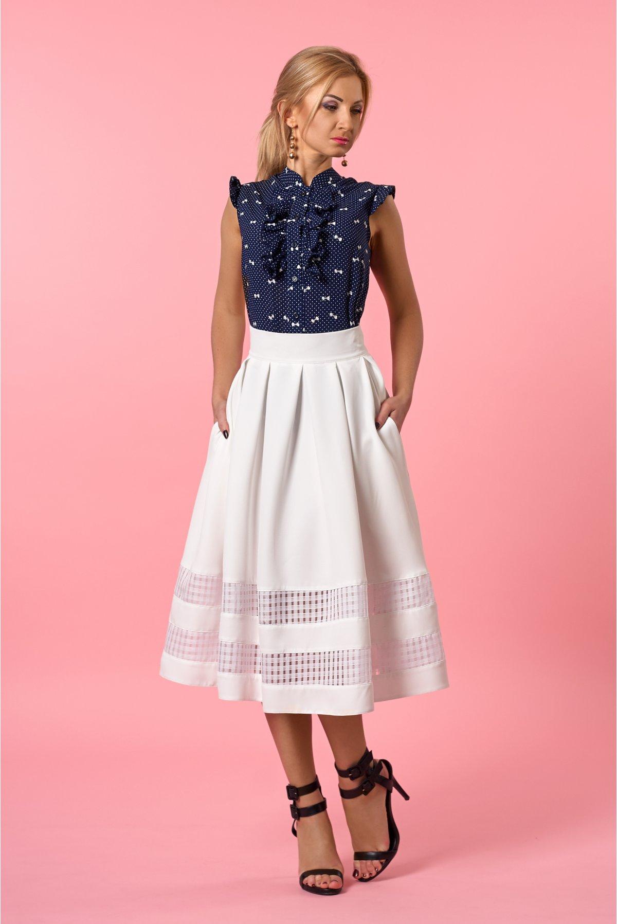 Стильний жіночий костюм 658 - Товари - Купити стильні сукні ... 4c310af565833