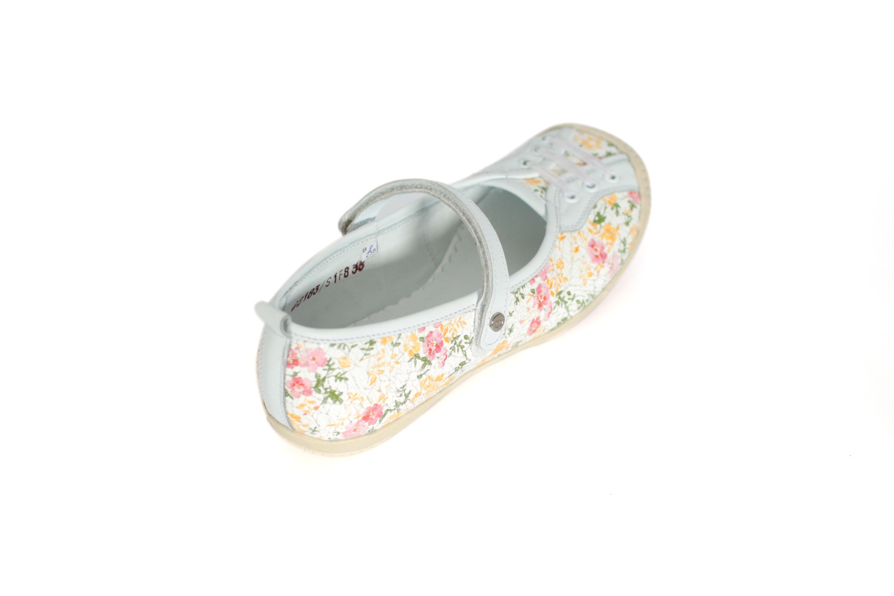 Дитяче взуття - шкіряні балетки для дівчинки Д-387 - Товари ... 6ce862d05aceb