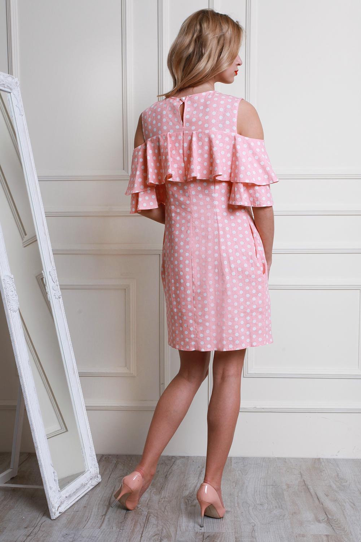 Жіноче літнє плаття із льону 586 - Товари - Купити стильні сукні ... 4d4c6b14b52c1