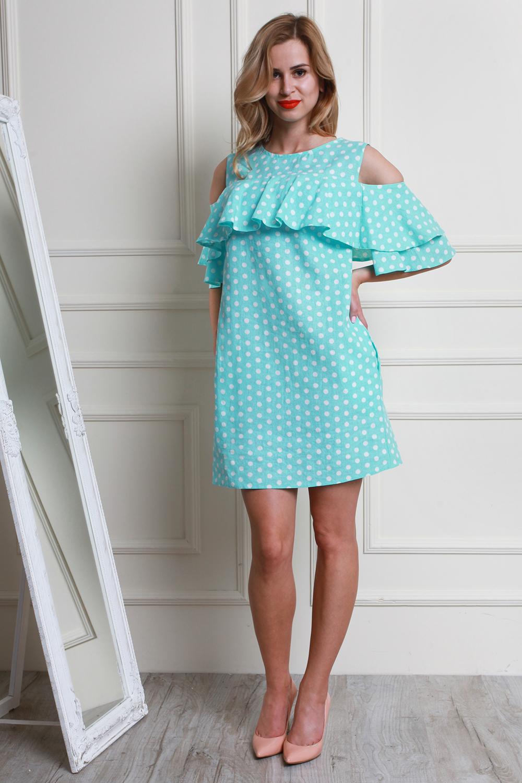 Жіноче літнє плаття із льону 586 ціна 38c21c3b7a20f