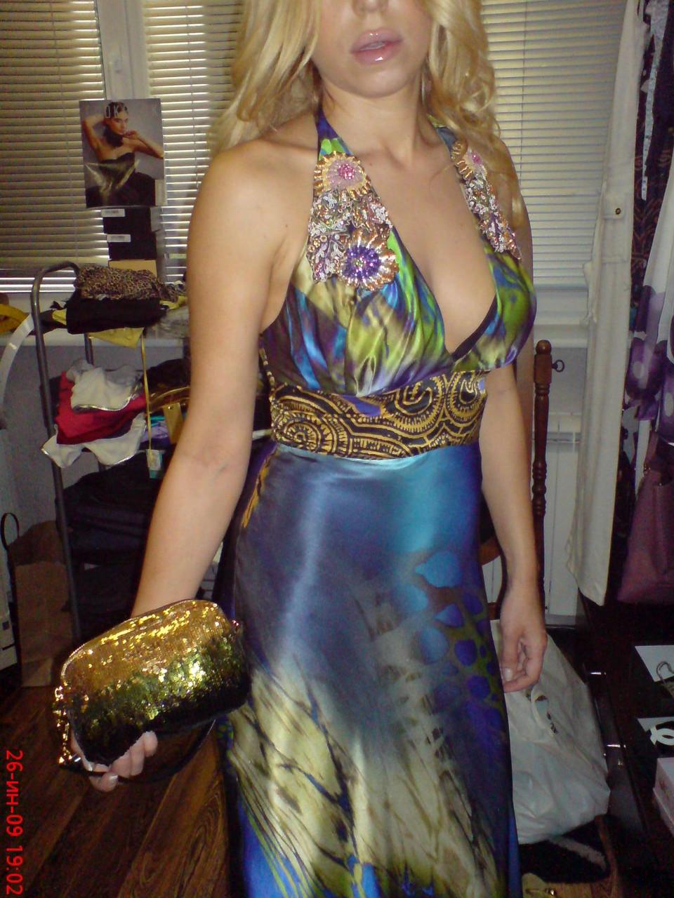 6c45002b8e6e5a Вечірня сукня з натурального шовку на замовлення - Товари - Ателье ...